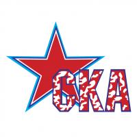 Spartak Moskow vector