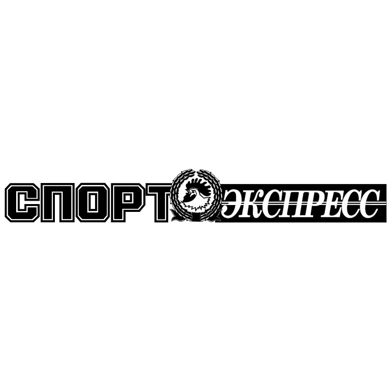 Sport Express vector