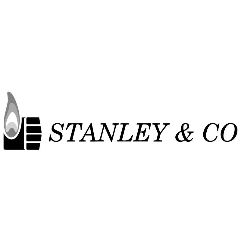 Stanley & Co vector