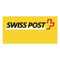 Swiss Post vector