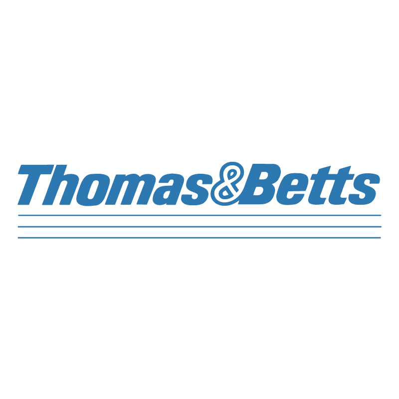 Thomas & Betts vector