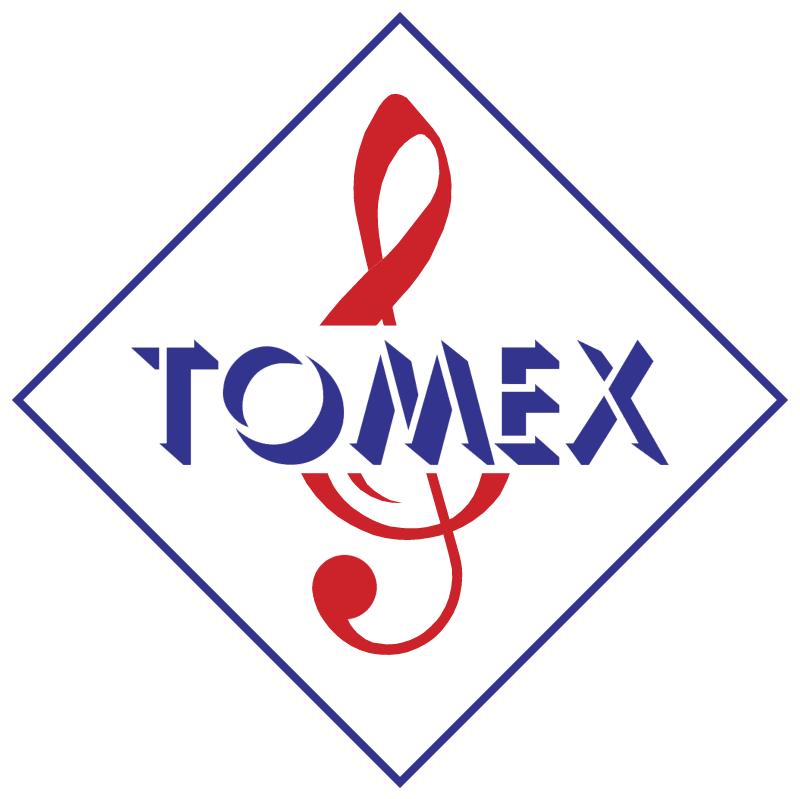 Tomex vector