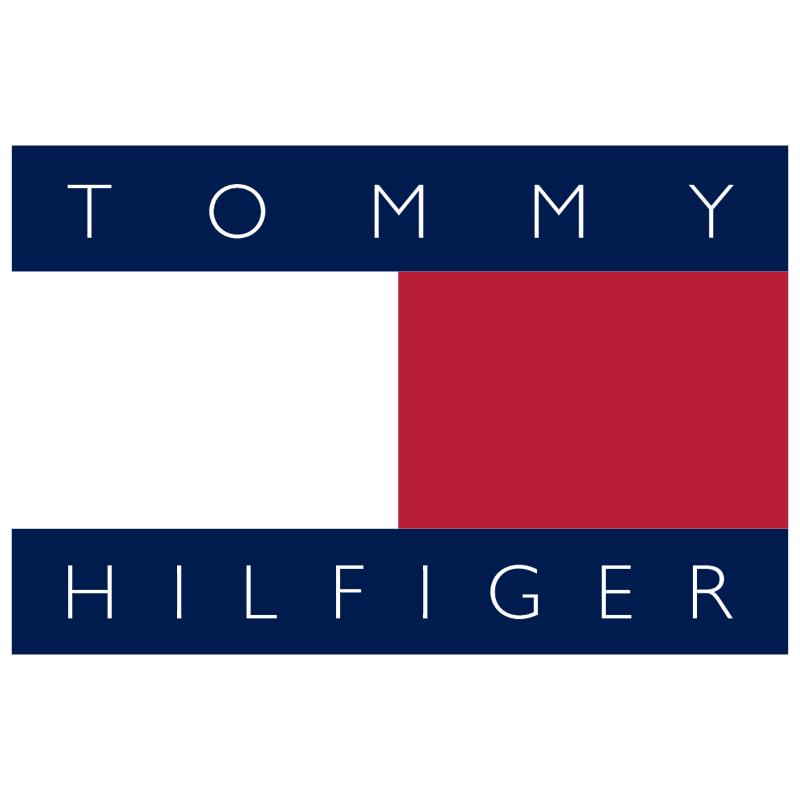 Tommy Hilfiger vector
