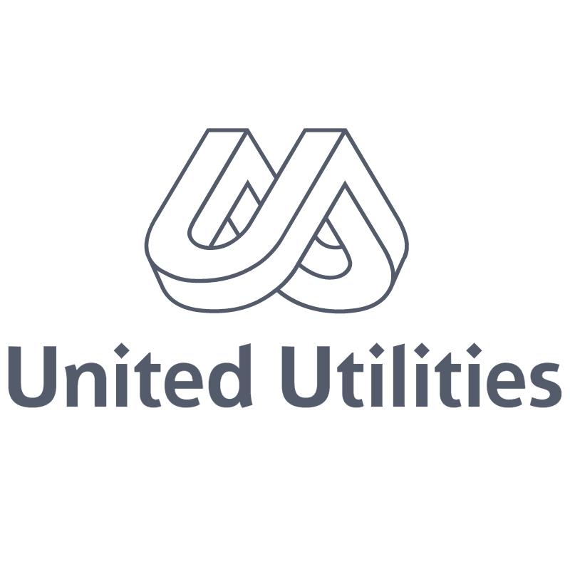 United Utilities vector