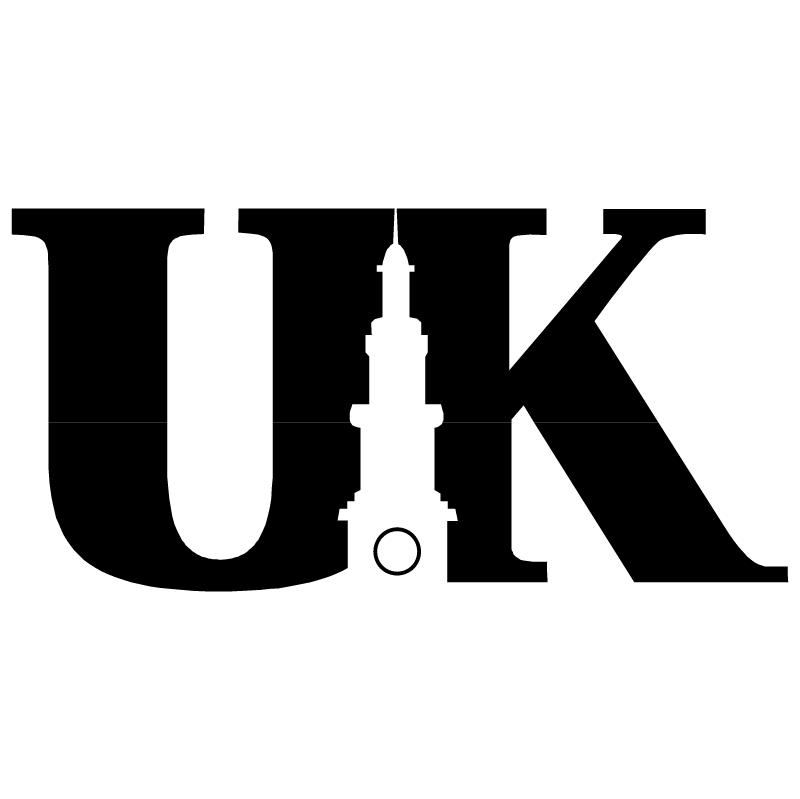 University Of Kentucky vector