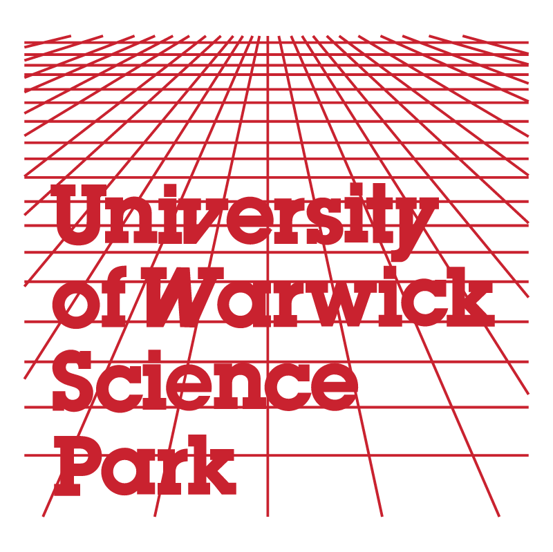 University of Warwick Science Park vector