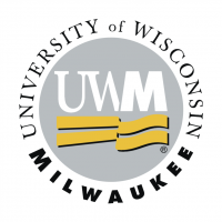 University of Wisconsin Milwaukee vector