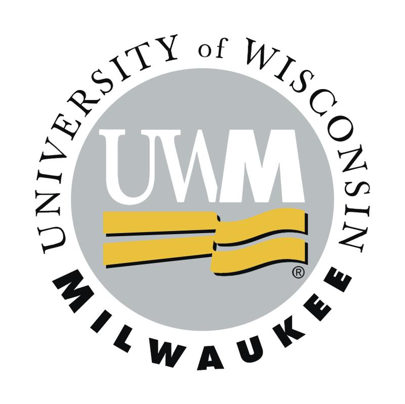 University of Wisconsin Milwaukee vector logo
