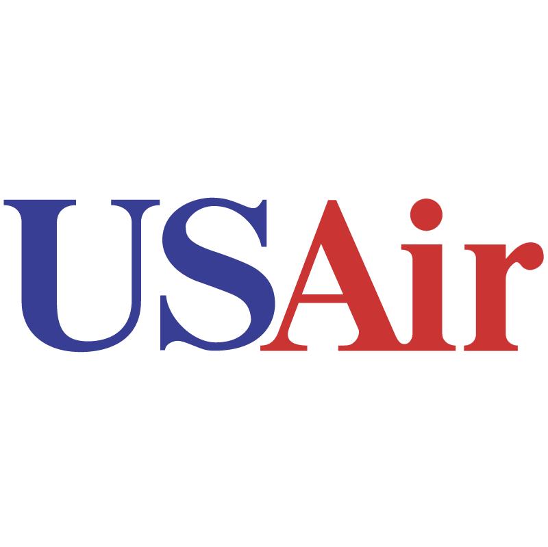 US Air vector logo
