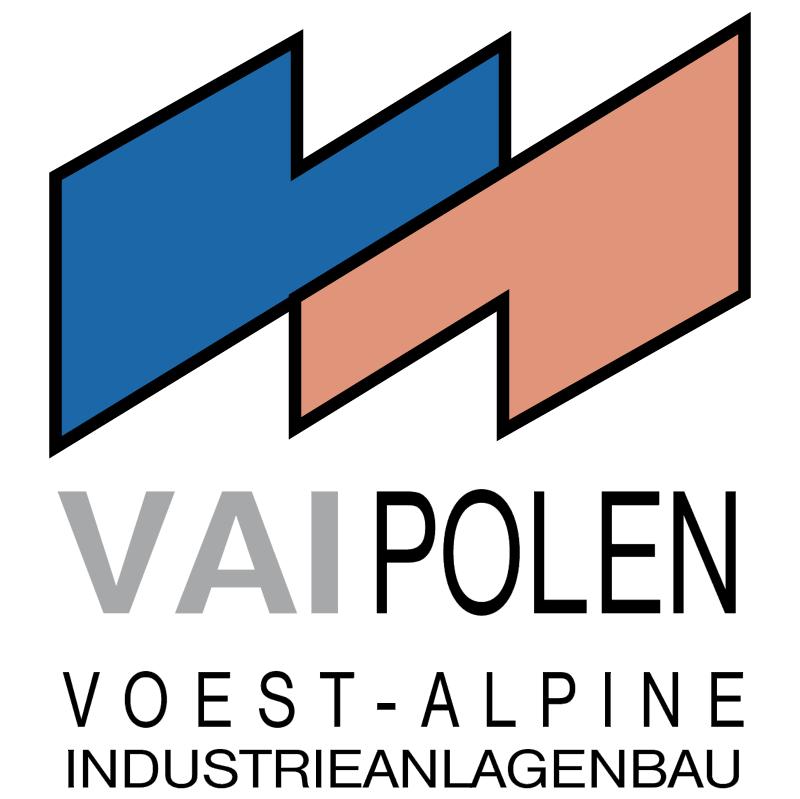 VaiPolen vector logo