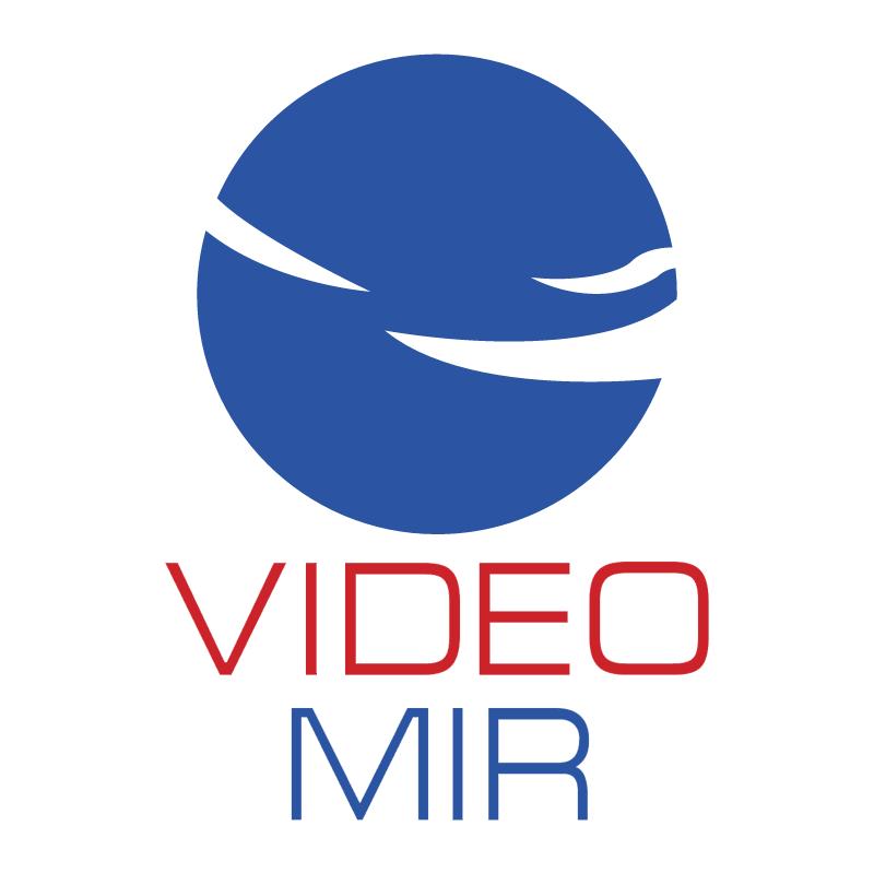Video Mir vector