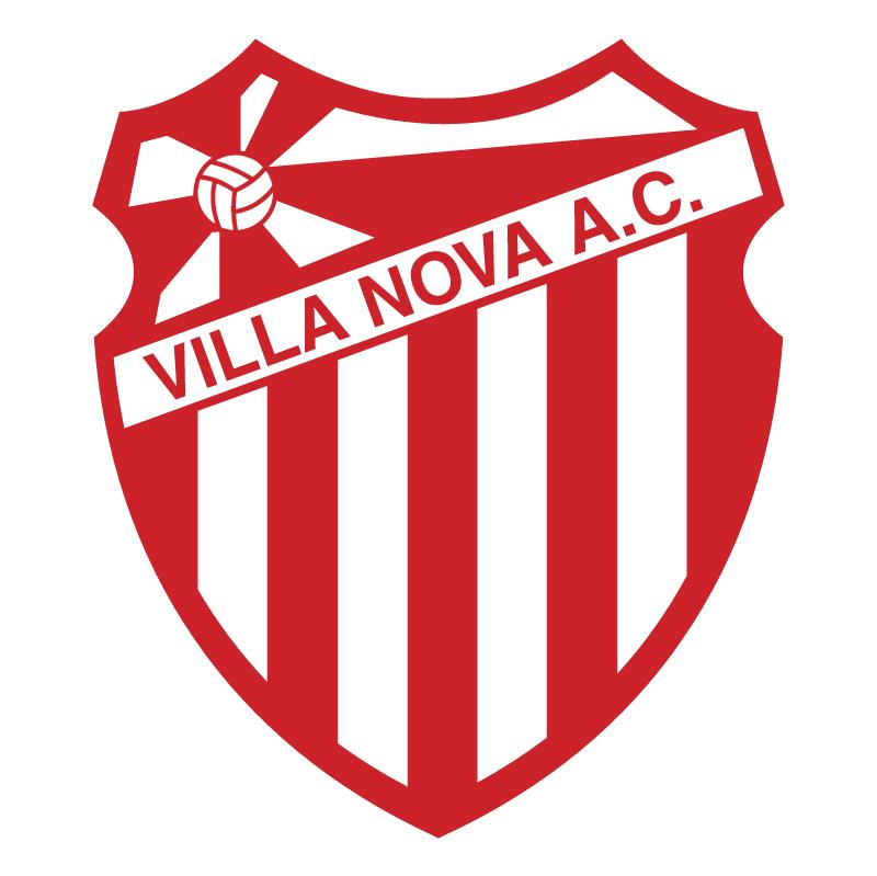 Villa Nova Atletico Clube MG vector