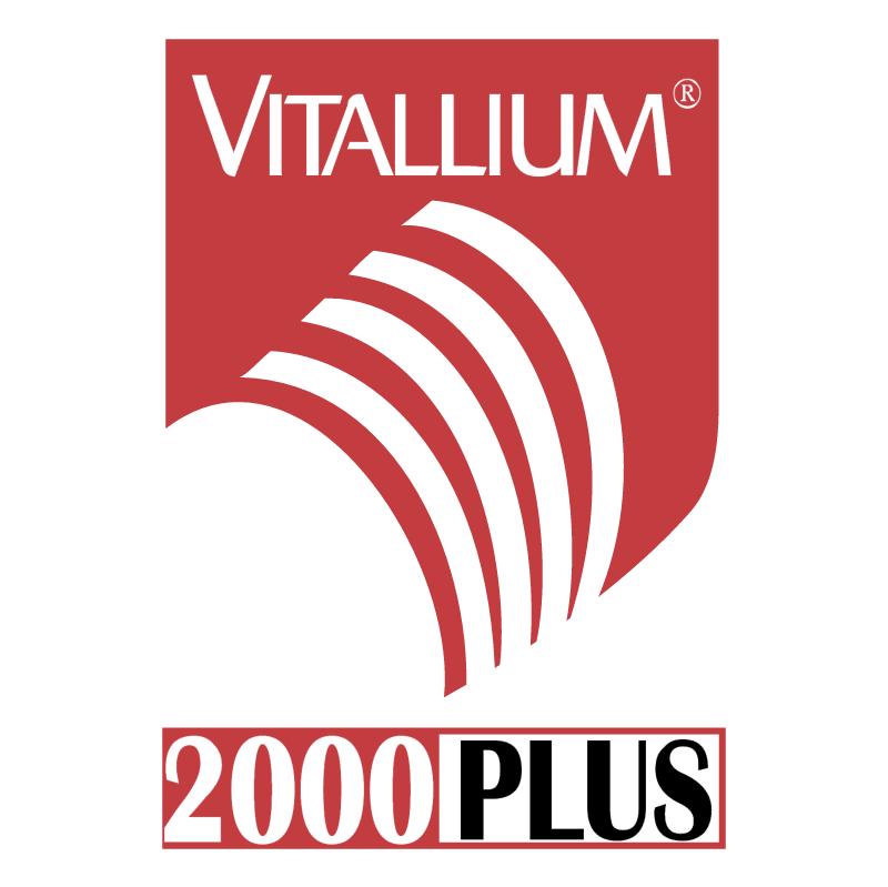 Vitallium 2000 Plus vector