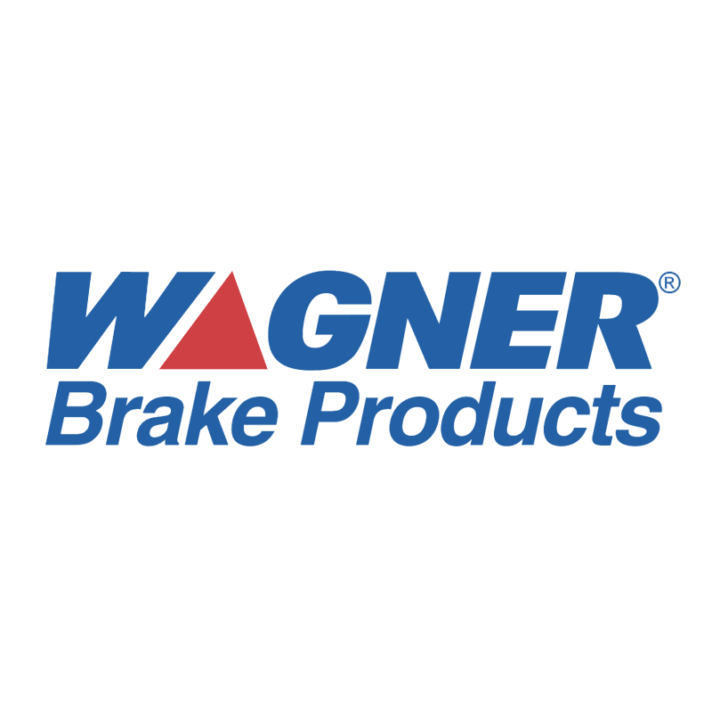 Wagner Brake Products vector logo