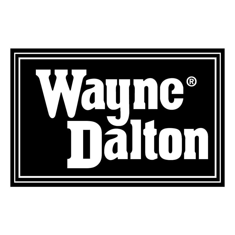 Wayne Dalton vector