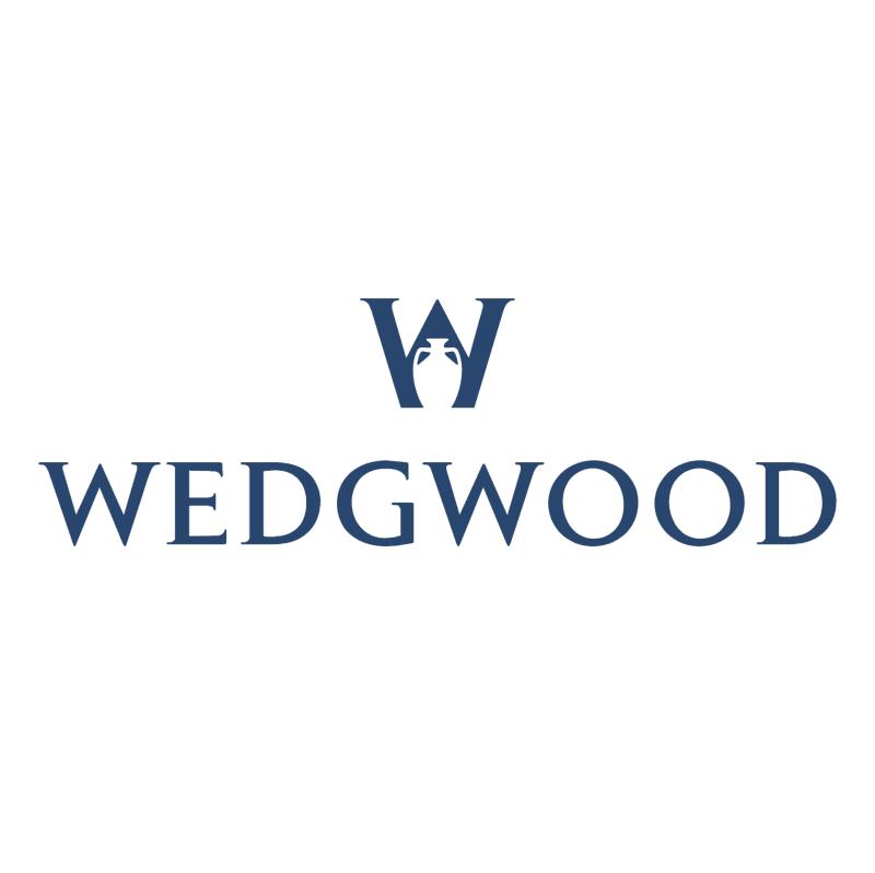 Wedgwood vector logo