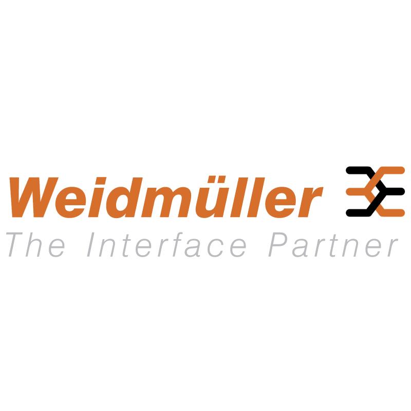 Weidmuller vector logo