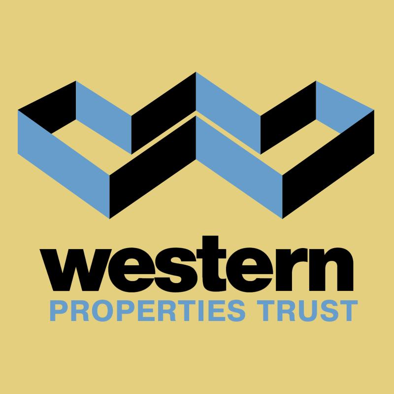 Western Properties Trust vector