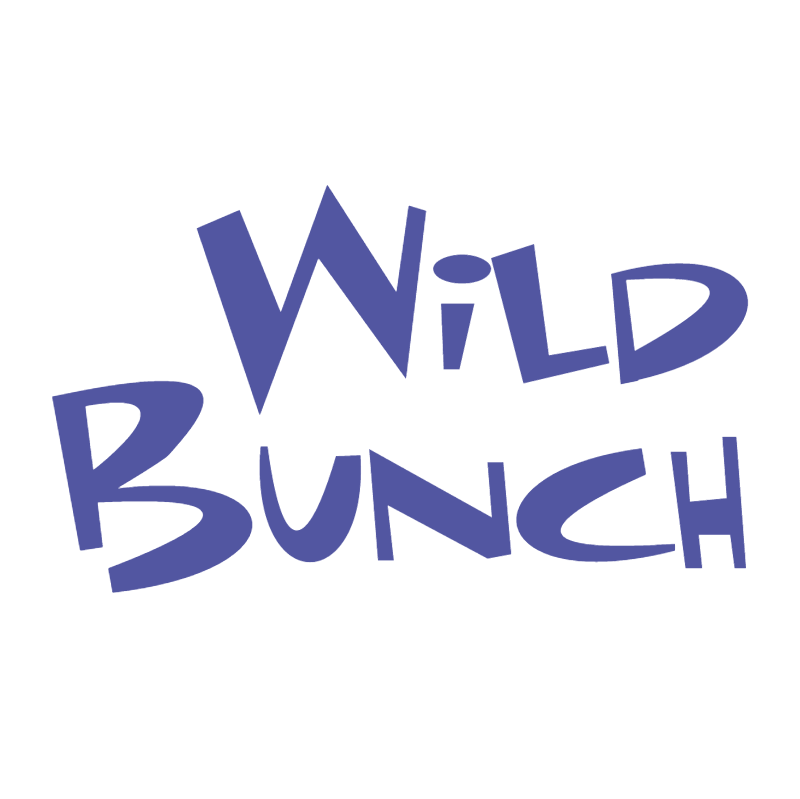 Wild Bunch vector