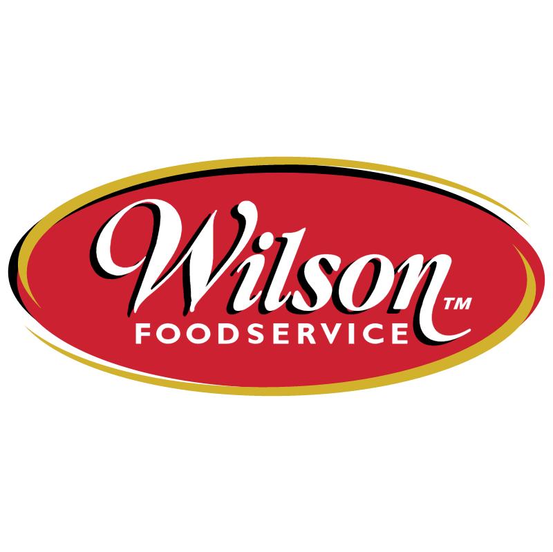 Wilson FoodService vector