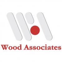 Wood Associates vector