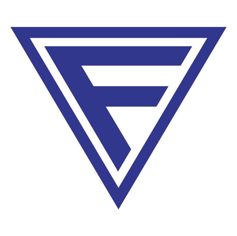 WSC Frisia von 1895 e V vector logo