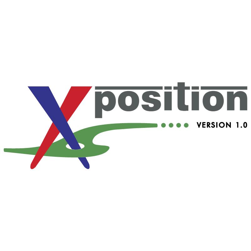 XPosition vector