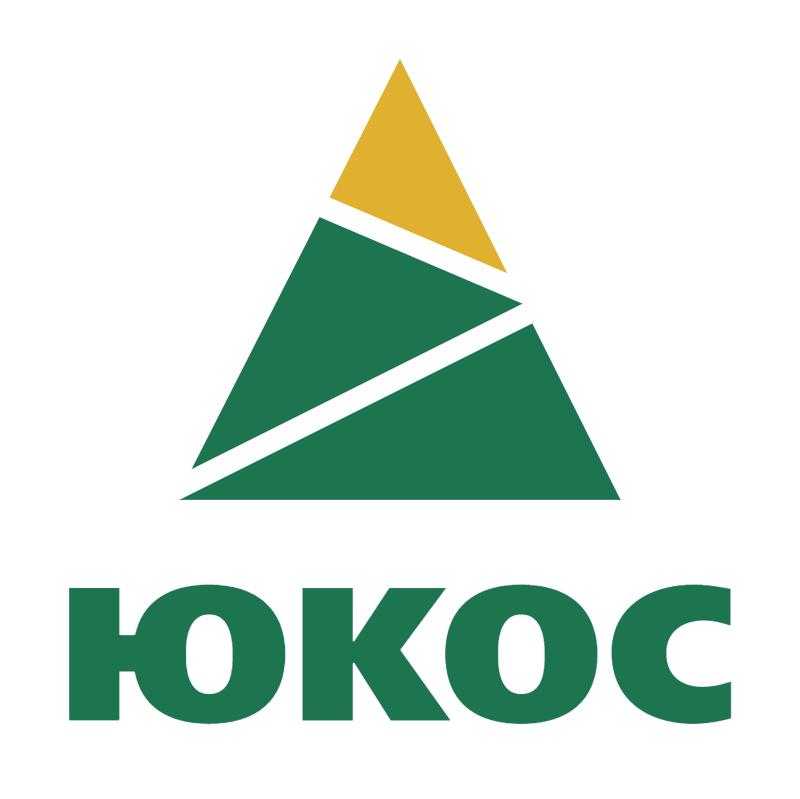 Yukos vector logo