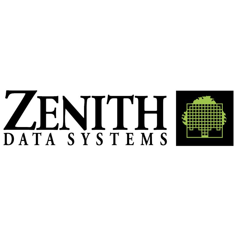 Zenith Data Systems vector