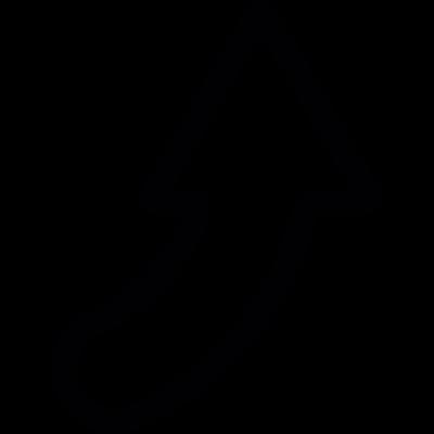 Go Up vector logo