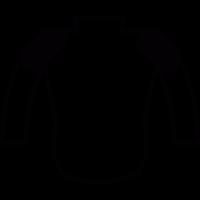 Shoulder Pads vector