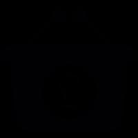 Pound Basket vector