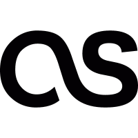 Lastfm logo vector