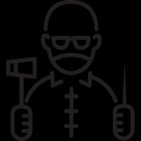 Engraver vector