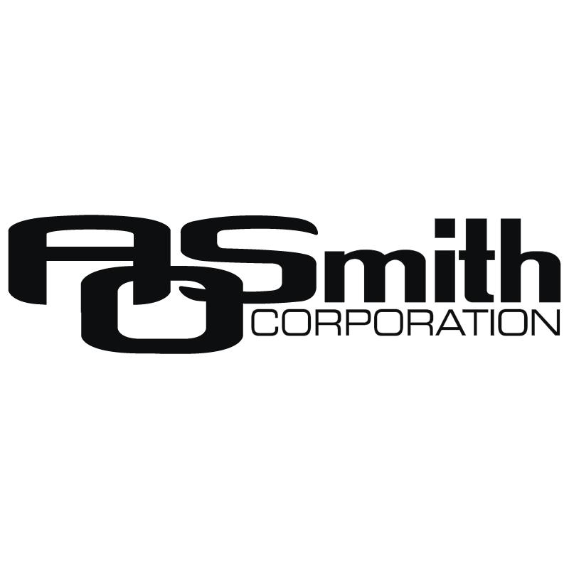 A O Smith Corporation 36631 vector