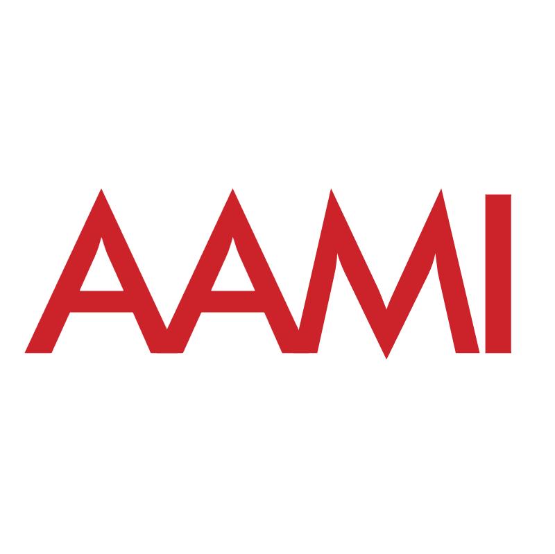 AAMI vector logo