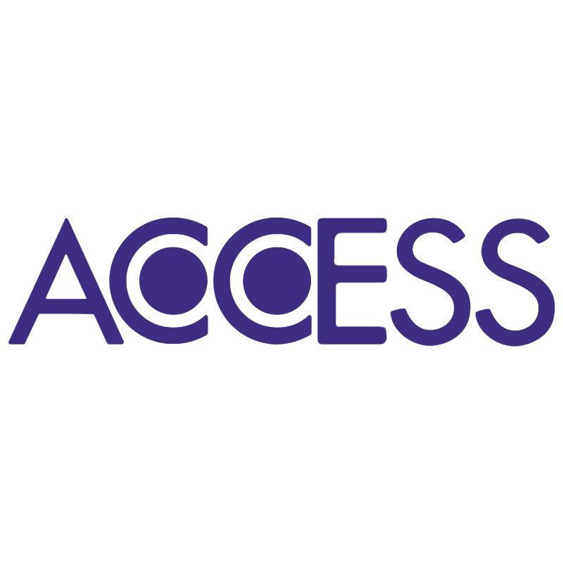 Access 25799 vector