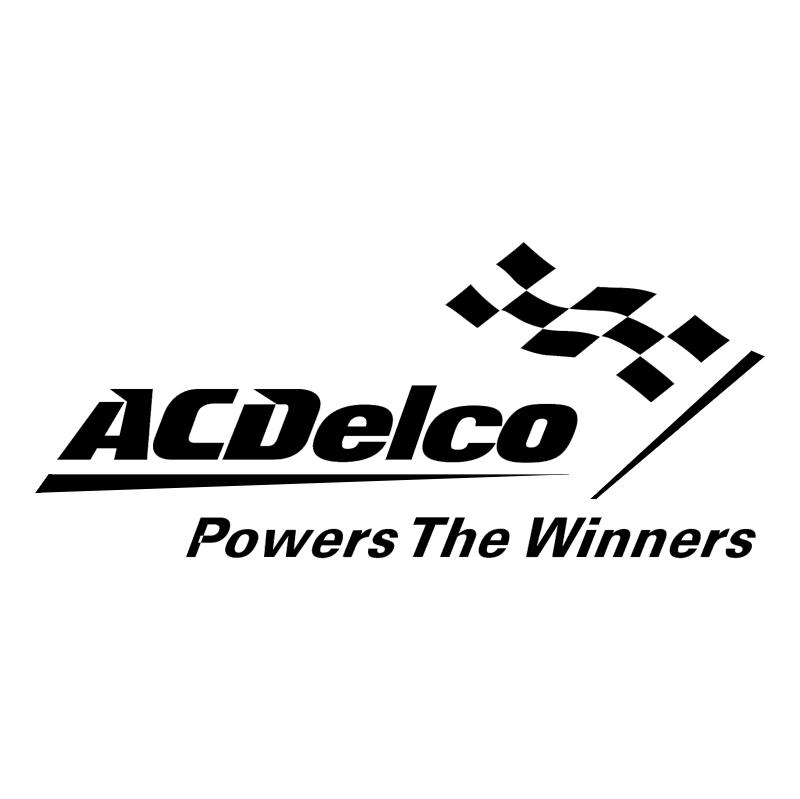 ACDelco 55804 vector