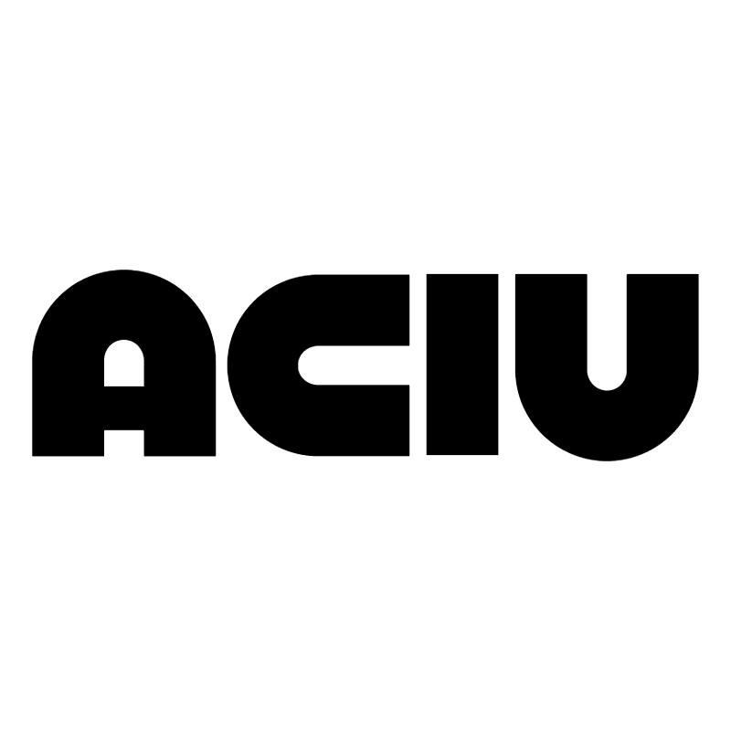 ACIU vector