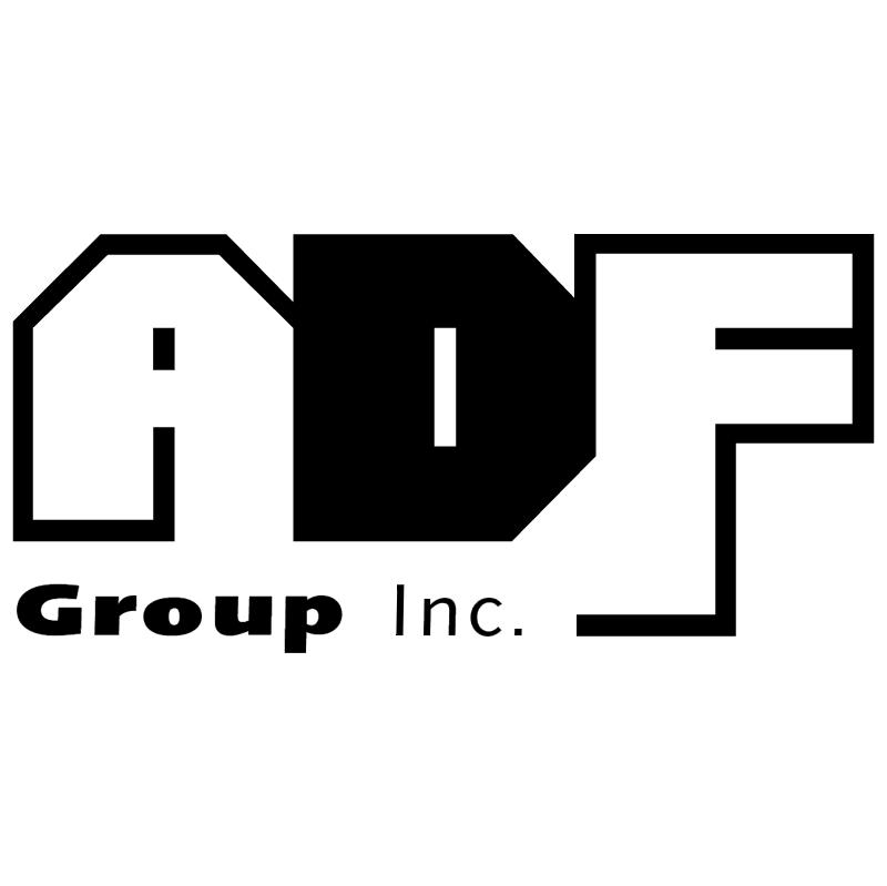 ADF Group vector logo