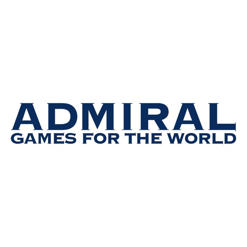 Admiral vector logo