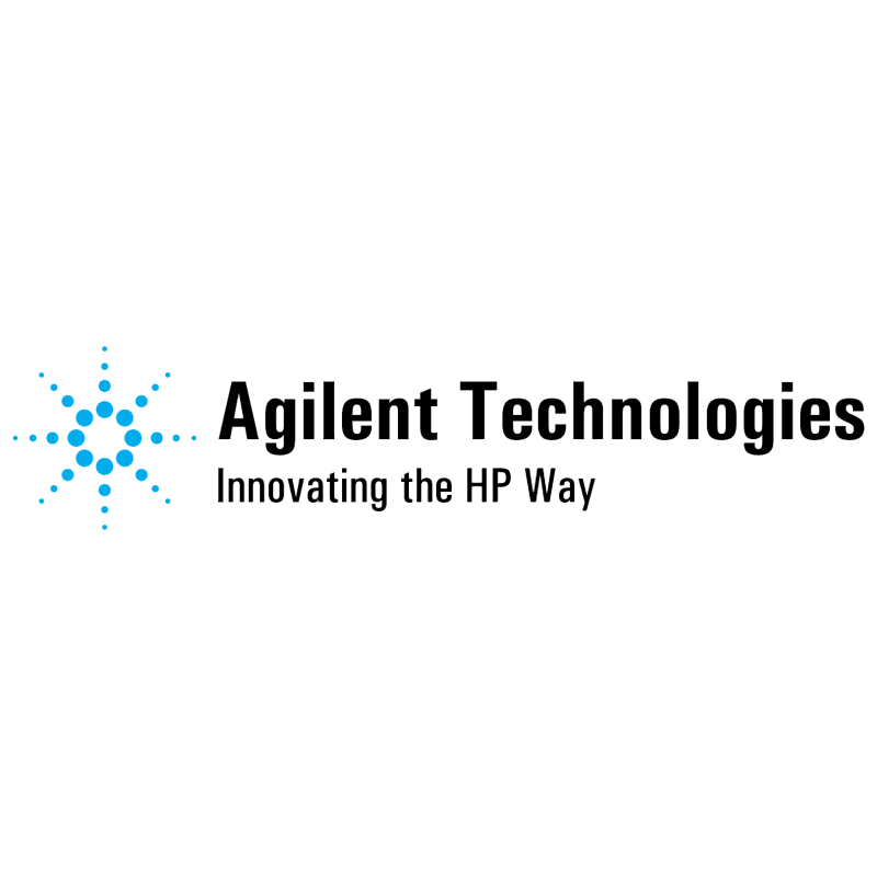 Agilent Technologies vector