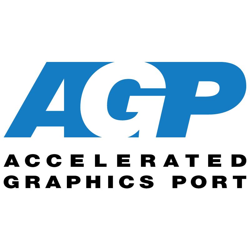 AGP 5844 vector