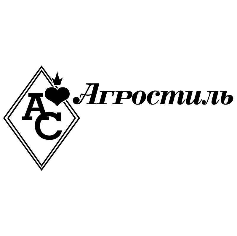 AgroStyle vector