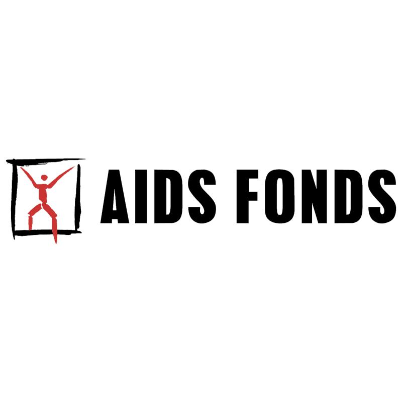 AIDS Fonds vector