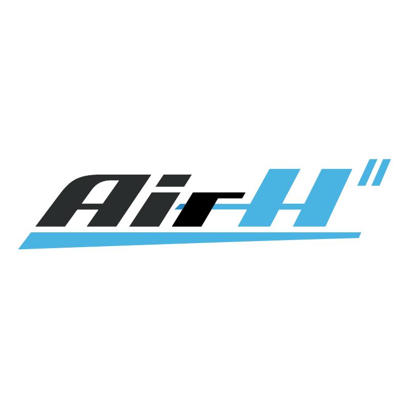 AirH 75472 vector