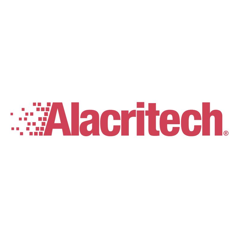Alacritech 81603 vector
