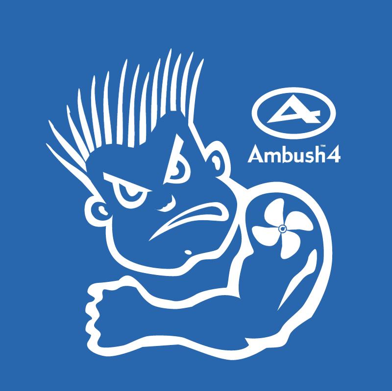 Ambush 65765 vector