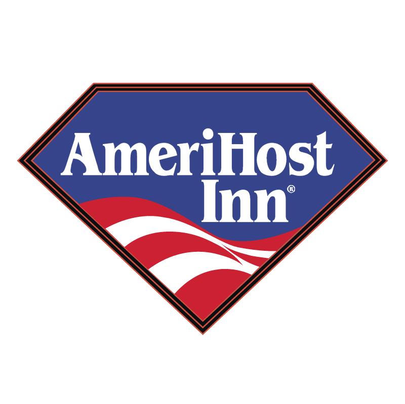 AmeriHost Inn 41751 vector