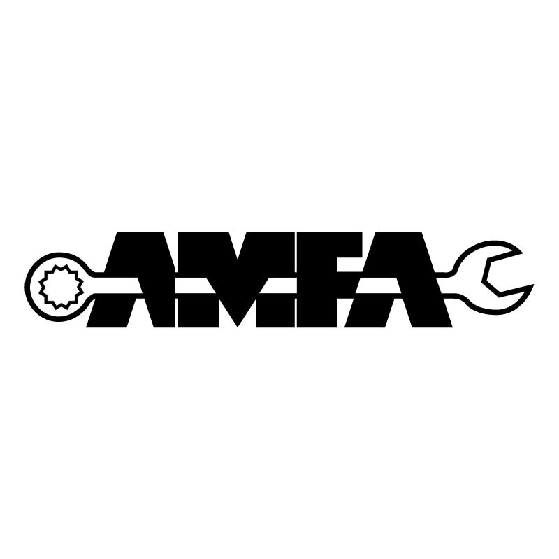 AMFA 55800 vector